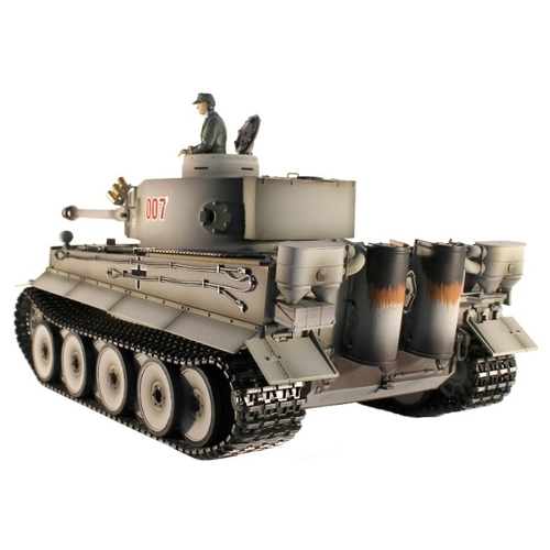 Танк Taigen Tiger BTR Early version (TG3818-1C-BTR-IR) 1:16 52 см