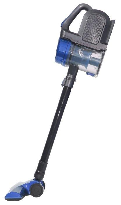 Купить товар Пылесос SUPRA VCS-4002 синий черный серый по низкой ... a1bccecd7c0