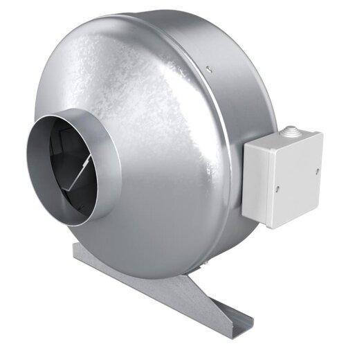 Канальный вентилятор ERA Mars GDF 250 серебристыйКанальные вентиляторы<br>