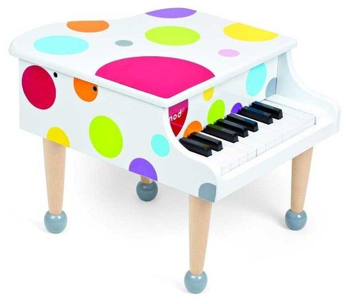 Janod пианино Конфетти J07627