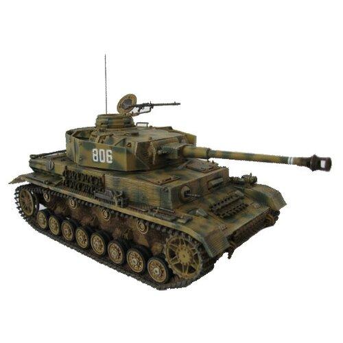 Купить Сборная модель Моделист Немецкий танк T-IV H/J (ПН303561) 1:35, Сборные модели