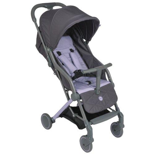 Прогулочная коляска Happy Baby Umma lilac цена 2017