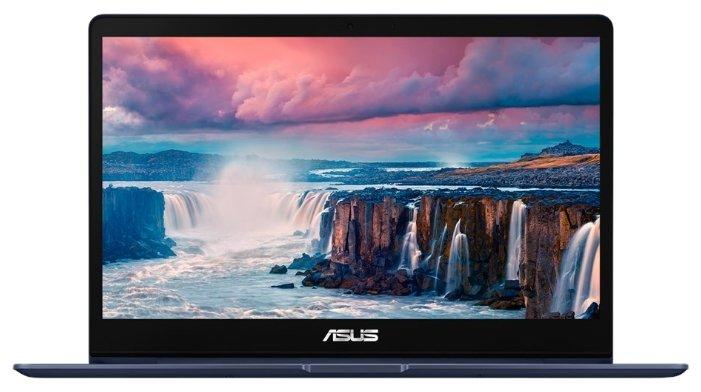 Купить <b>Ноутбук ASUS ZenBook</b> 13 <b>UX331UA</b> по выгодной цене на ...