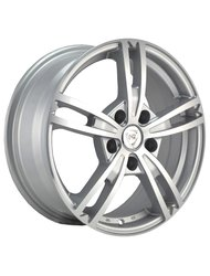 NZ Wheels SH672 6.5x16 5x114.3 ET 40 Dia 66.1 SF - фото 1