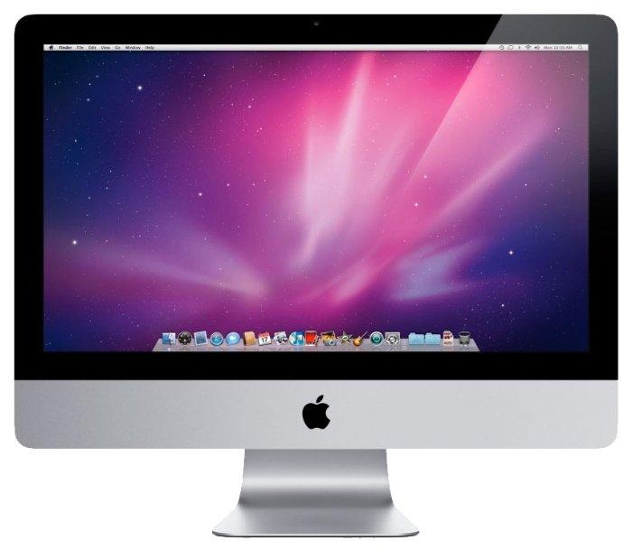 Моноблок 27`` Apple iMac (середина 2011 г.)