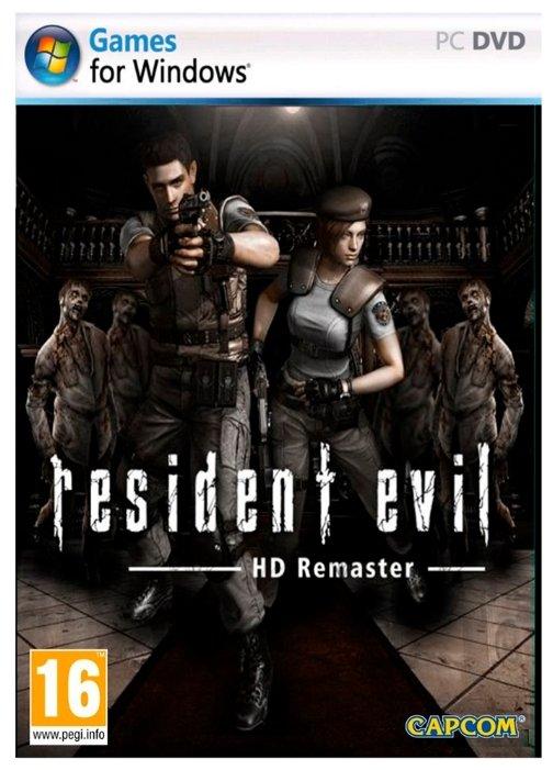 Resident Evil — сколько стоит — выбрать на Яндекс.Маркете