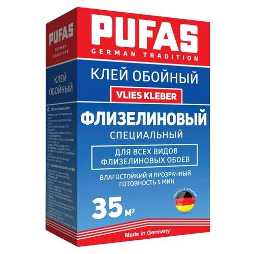 клей для обоев pufas gt vlies direkt 0 325 кг Клей для обоев PUFAS GT Vlies Kleber 0.225 кг