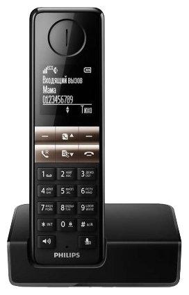 Philips D4601