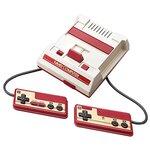 Игровая приставка Nintendo Classic Mini: Family Computer
