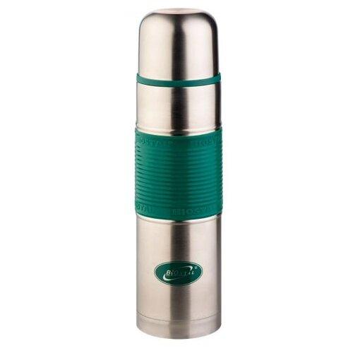 Классический термос Biostal NB-750Р (0,75 л) зеленый