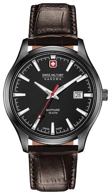 Наручные часы SWISS MILITARY HANOWA 06-4303.13.007