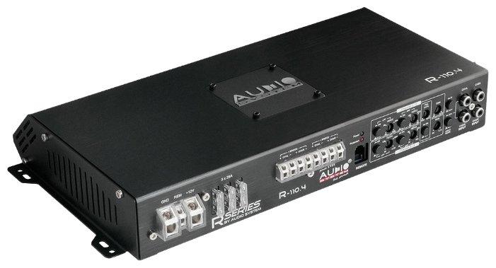 4-канальный усилитель Audio System R-110.4