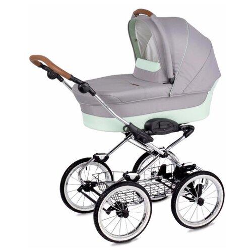 цена Коляска для новорожденных Navington Caravel 14