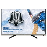 LED телевизор Haier LE 32 B 8500 T