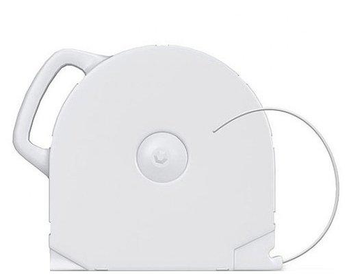ABS пруток 3D Systems CubeX 1.75 мм серебристый