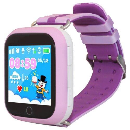 Часы Ginzzu GZ-503 розовый