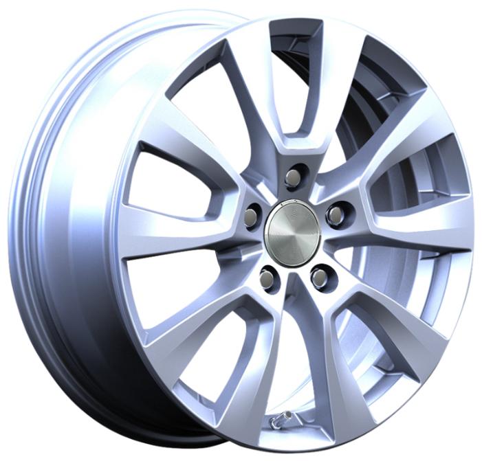Колесный диск Replica KI226 7x17/5x114.3 D67.1 ET48 S