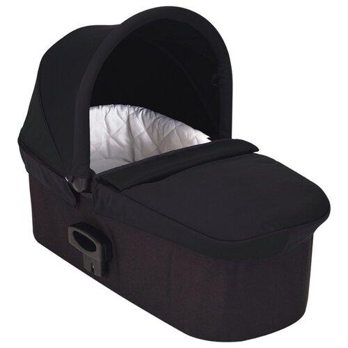 Спальный блок Baby Jogger Pram Deluxe black спальный блок x lander x pram light astral black