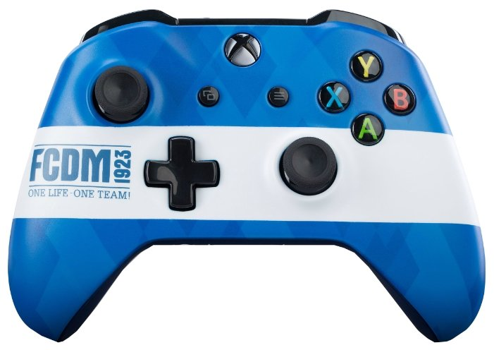 Microsoft Xbox One Wireless Controller FC Dinamo