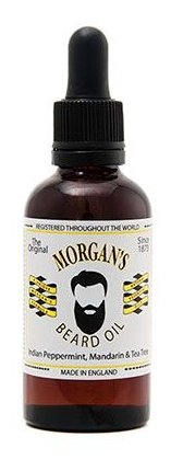 Morgan's Масло для бороды Beard Oil