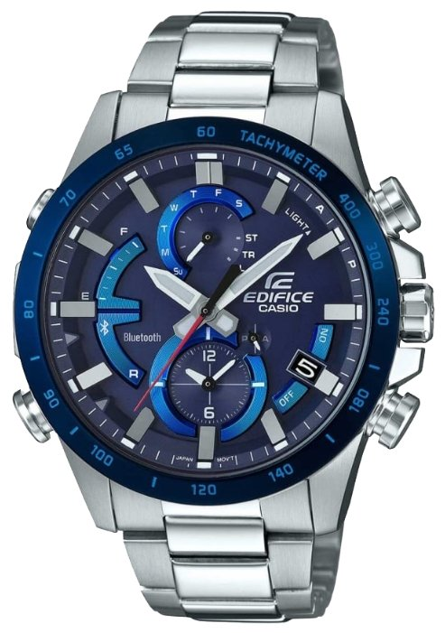 CASIO Часы CASIO EDIFICE EQB-900DB-2A