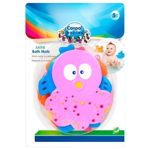 Коврик для ванны Canpol Babies 80/003