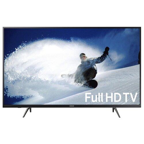 Фото - Телевизор Samsung UE43J5202AU 42.5 (2015), черный телевизор samsung ue43n5500auxru черный