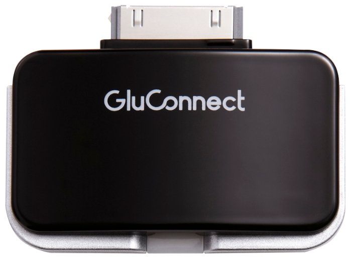 Infopia GluConnect