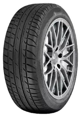 Автомобильная шина Tigar High Performance 205/50 R16 87V