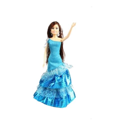 Shantou Gepai Платье для кукол 29 см M6936, Одежда для кукол  - купить со скидкой