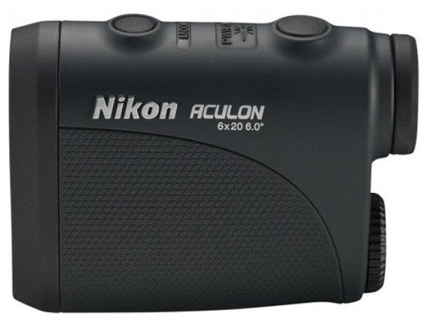 Оптический дальномер Nikon ACULON AL11