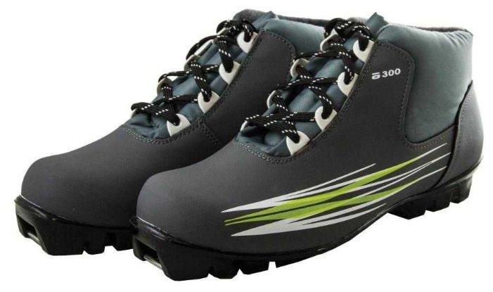 Ботинки для беговых лыж ATEMI А300