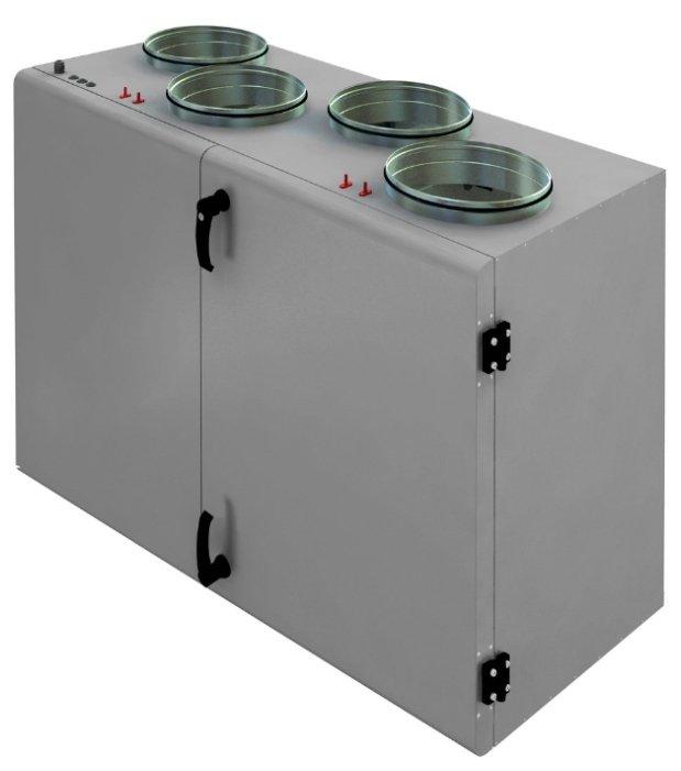 Вентиляционная установка Shuft UniMAX-P 1500VWL-A