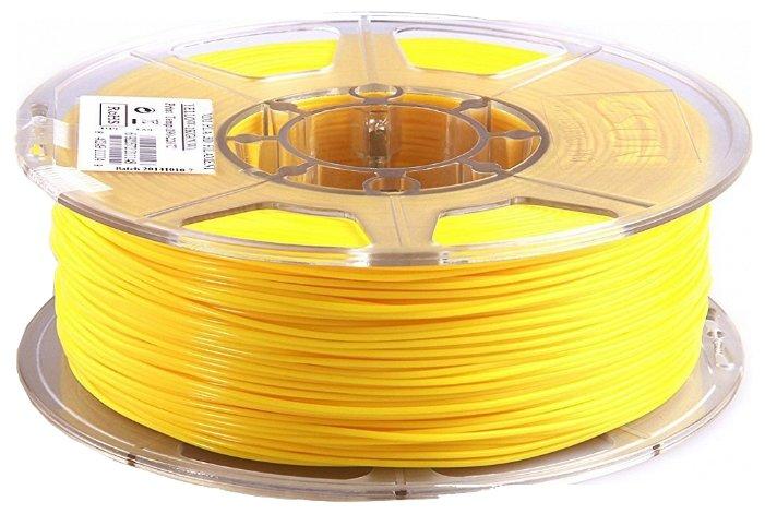 PLA пруток ESUN 3.00 мм желтый