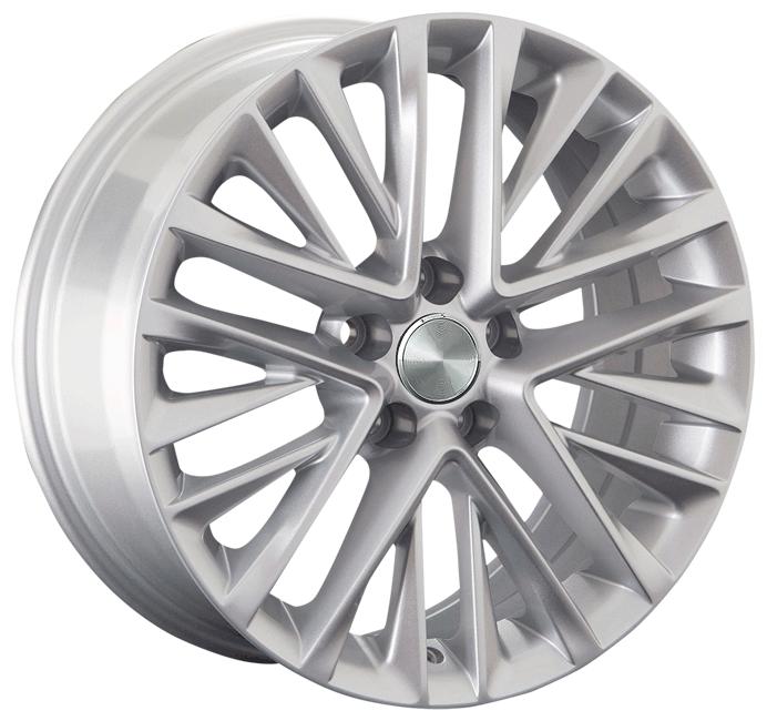 Колесный диск Replica LX101 8x18/5x114.3 D60.1 ET30 GM