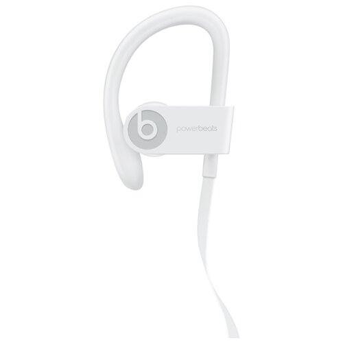 Беспроводные наушники Beats Powerbeats3 Wireless белый цена 2017