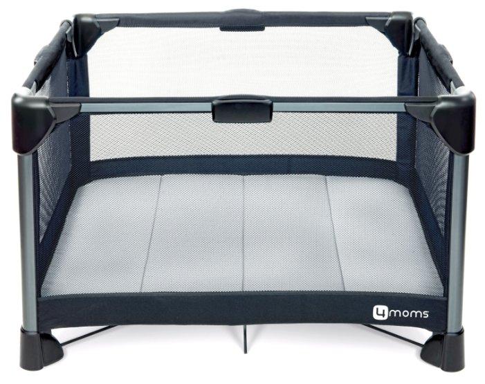 Манеж-кровать 4moms Breeze