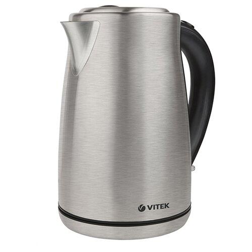 Чайник VITEK VT-7020, нержавеющая сталь