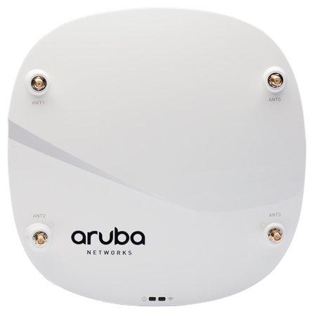 Bluetooth+Wi-Fi роутер Aruba Networks IAP-324