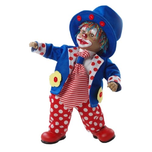 Купить Кукла Arias 38 см T59774, Куклы и пупсы