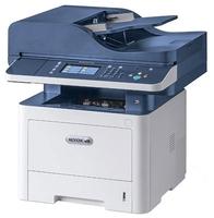МФУ Xerox WorkCentre 3345 белый/синий