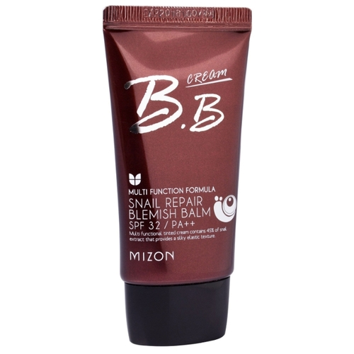 Snail repair BB крем blemish balm 50 мл Mizon