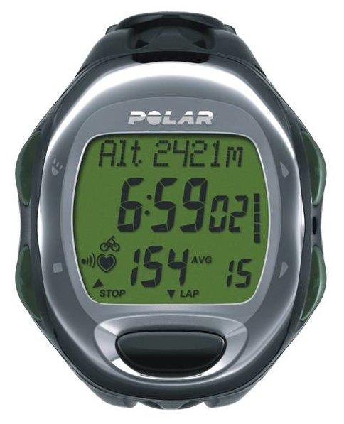 Пульсометр Polar S725X