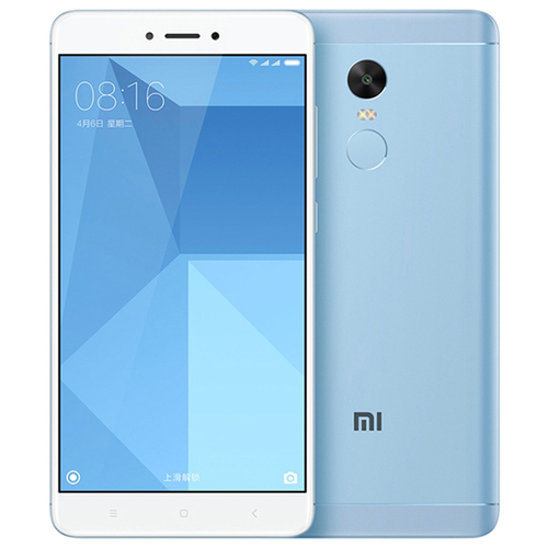 Смартфон Xiaomi Redmi Note 4X 3/32GB