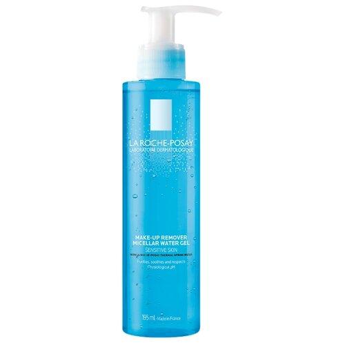 La Roche-Posay гель мицеллярный очищающий для снятия макияжа Physio, 195 мл недорого