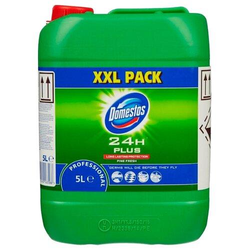 Domestos гель универсальный Professional 24 H Plus XXL pack 5 кг off xxl 12 page 5