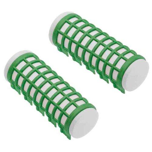 Купить Классические бигуди DEWAL DBTR23 (23 мм) 6 шт. зеленый
