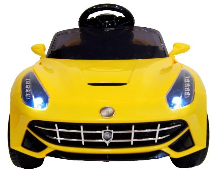 Eltreco Автомобиль Ferrari O222OO
