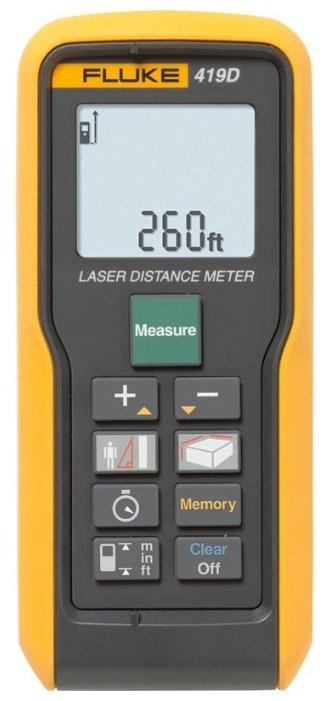 Лазерный дальномер FLUKE Networks 419D
