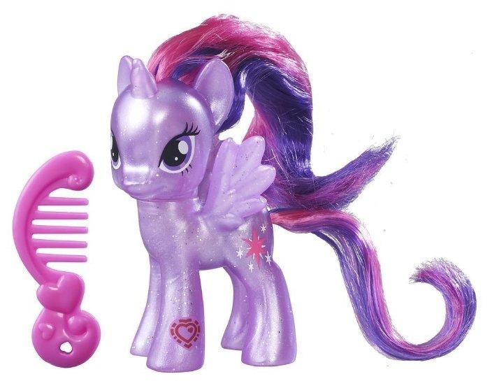 Фигурка My Little Pony Twilight Sparkle B8822